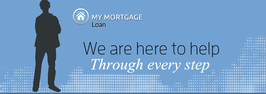 My mortgage loan - We are here to help through every step!